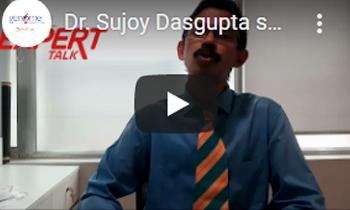 Genome Expert Talk – Dr. Sujoy Dasgupta